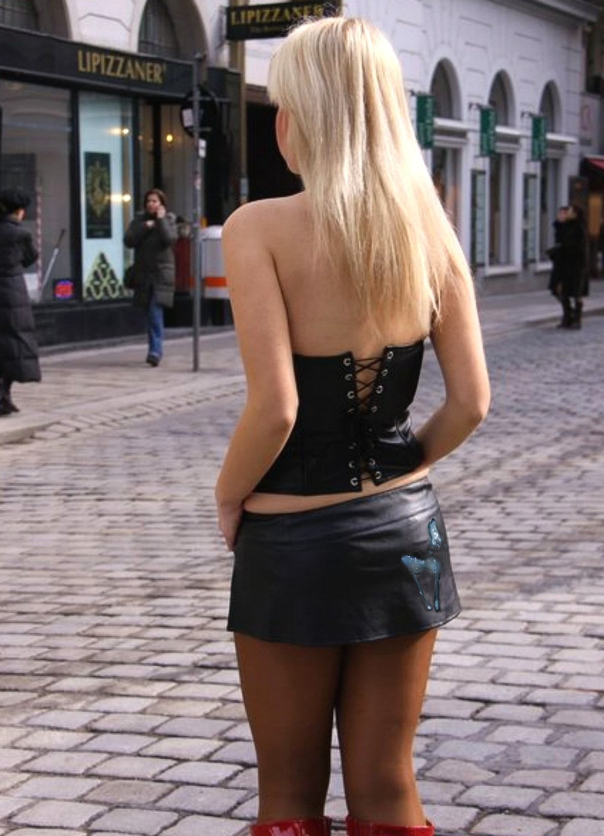 daily motion amateur enf naked